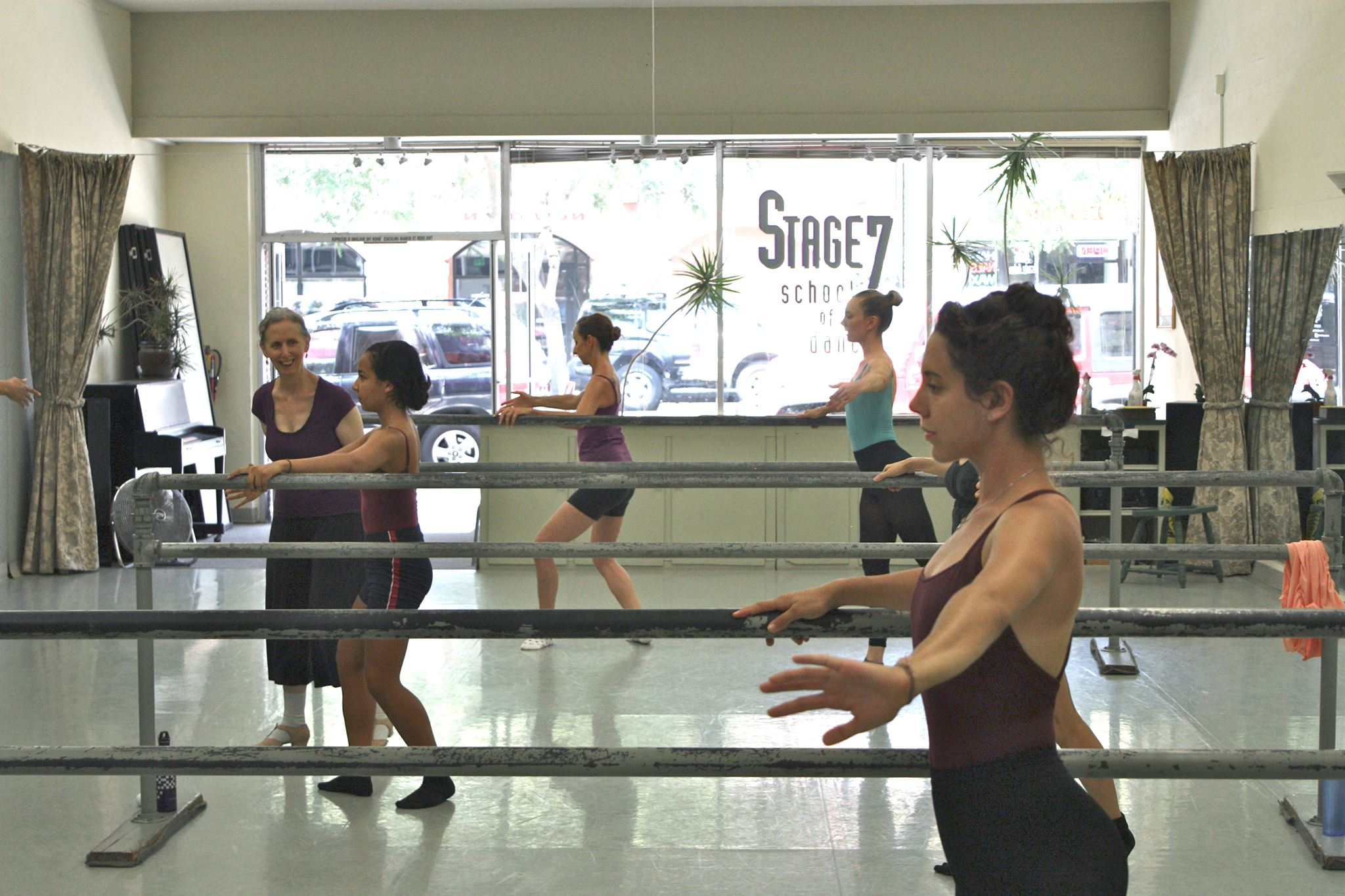 Stage 7 School Of Dance Quality Dance Programs For Over